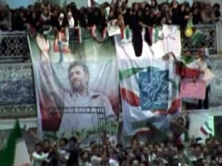 Allegation of Un Fair Elections in Iran and Curbing of Peacefull Protests by the Govt.  will infact weaken the Iranian Nation.