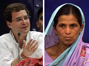 """""""Serious Problem in India is our Energy Security, Poverty is Directly Connectd to Energy Security"""" This is what Rahul Said in Parliament on Neuclear Debate last in last term.  And he used the real example of  Kalavati Parshuram of Vidharbh in Maharastra to support his point."""