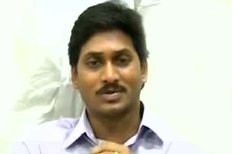 Jagan took the first step right by giving a statement to put and end to the bickering in the party, like father like son,  He has shown that he is a loyalist like his father YSR.  He should make sure the Disidents are sidelined, as indicipline will kill the party.